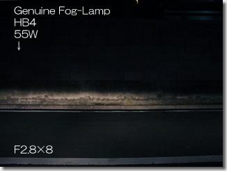 HID Fog Lamp