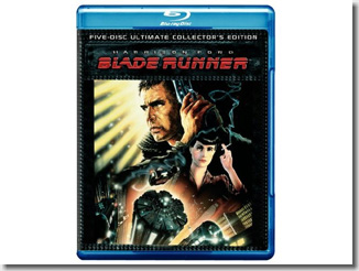 Blade Runner (Five-Disc Complete Collector's Edition) [Blu-ray] (2007)