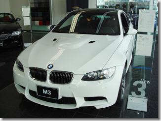 New M3