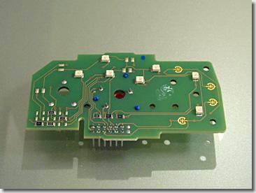 Light Control Element