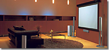 Sony Home Theater