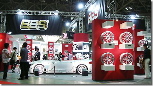 Tokyo Special Import-Car Show 2009