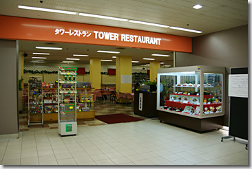 Toyo Tower