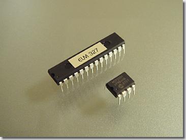 ELM327 and MCP2551