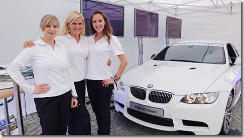 BMW Dealer in Munich
