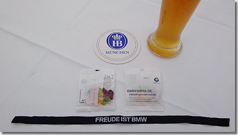 BMW Dealer in Munich
