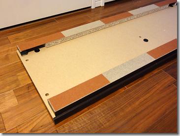 AV Rack & TV Board