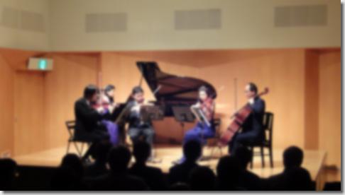 AK Quintet