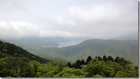Ohakone Off-Meeting