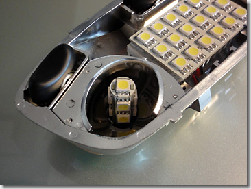 LED Room Lamp