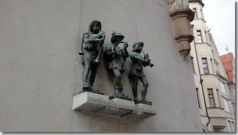 München Karlsplatz