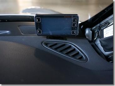 Premium GPS Radar Detector