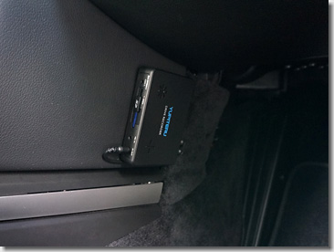 YUPITERU Drive Recorder BU-DRS911