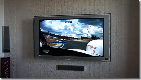 Porsche 24 Hours of Le Mans