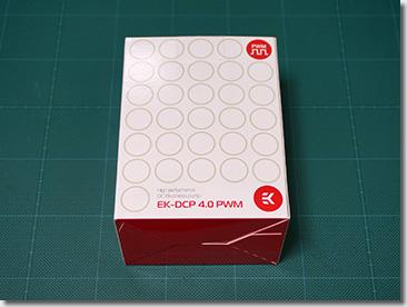 EK Water Blocks EK-DCP 4.0 PWM
