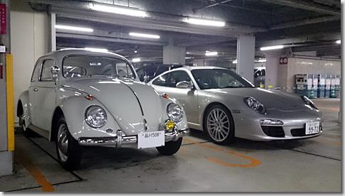 Volkswagen Type1 Beetle
