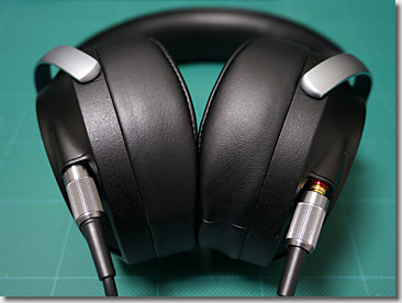 Sony High-Resolution Audio Headphones MDR-Z7