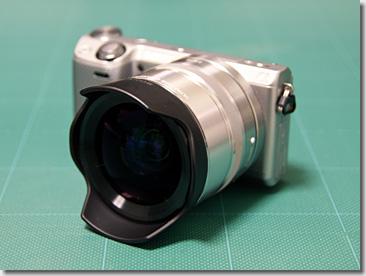 Sony αNEX-5R