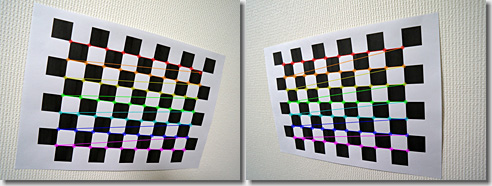 OpenCV Camera Calibration