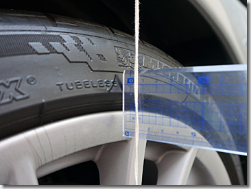 Porsche Wheel Spacer