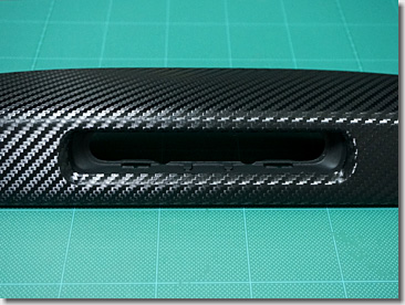 Porsche 911 Type 997, DIY, 3M Di-Noc Carbon Film, Door Sill Cover, Inner Sill Finisher