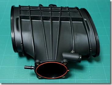 Porsche 911 Type 997, DIY, IPD Plenum, K&N Air Filter