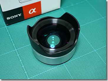 Sony, αNEX-5R, VCL-ECU1