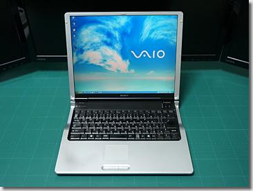 Sony Vaio-Z, PCG-Z1X/P, SSD
