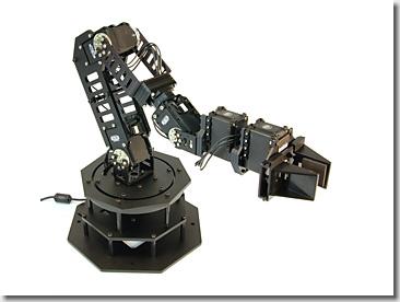 TrossenRobotics, WidowX Robot Arm Kit Mark II