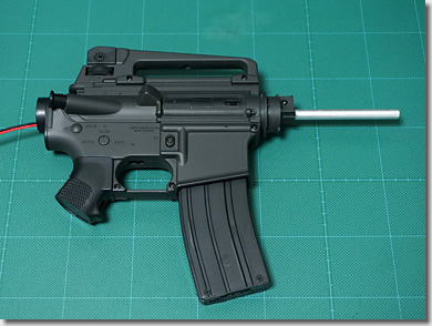 Colt Firearms M4A1 Carbine