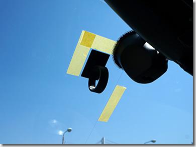 Yupiteru Radar Detector & Drive Recorder Z800DR