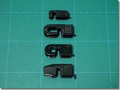 PIAA Silicone Rubber Wiper Blades IWS55FB / IWS55C