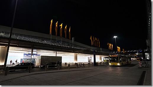Flughafen Frankfurt am Main