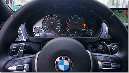 SIXT Rent a Car, BMW M4 Coupe, Stuttgart