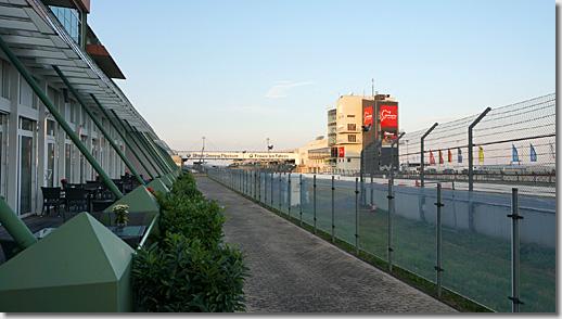 How to go Nürburgring, Dorint Am Nürburgring Hocheifel