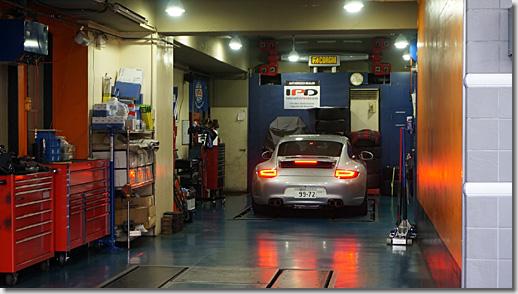 Porsch 911 Carrera S, Type 997 Phase 2, BILSTEIN B16 DampTronic