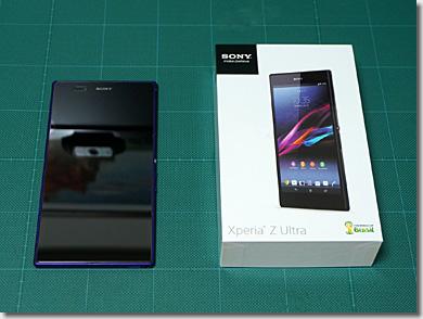 Sony Xperia Z Ultra C6833 LTE SIM Free