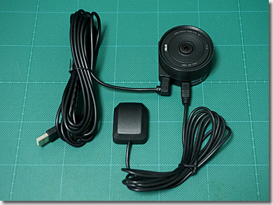 Asus Drive Recorder RECO Sync Car and Portable Cam