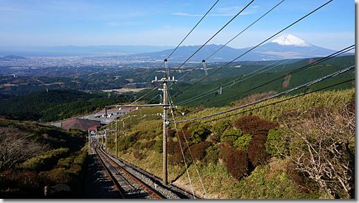 Audi R8 and Mt. Fuji