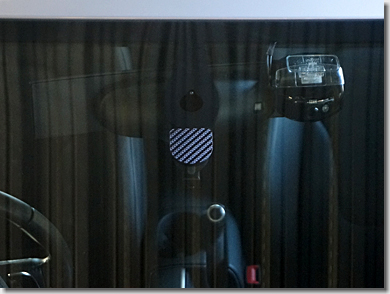 Drive Recorder DataSystem DVR3000 for Audi R8
