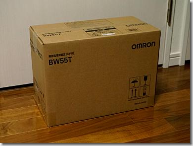 Omron UPS BW55T