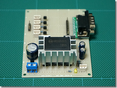 Interface Circuit Board, CIWS Phalanx