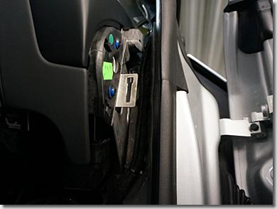 Drive Recorder, Security Circuit, Audi R8