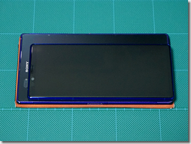 Sony Xperia 1(SO-03L)