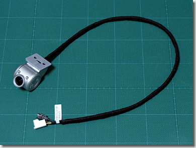 Panasonic CA-DR03TD, Dual Drive Recorder