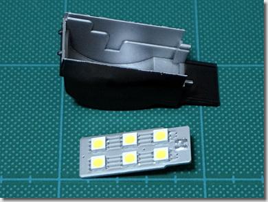 LED Door Warning Lamp for Audi R8