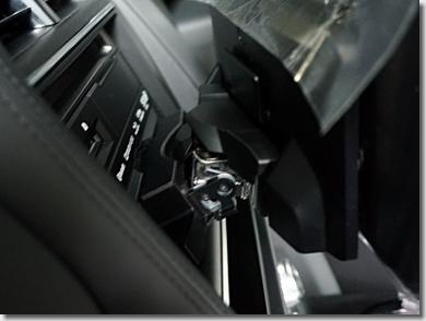 Audi R8, Panasonic Car Navigation System Strada CN-F1X10BD