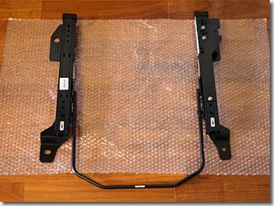 RECARO Base Frame 2012.054.2 for Audi R8