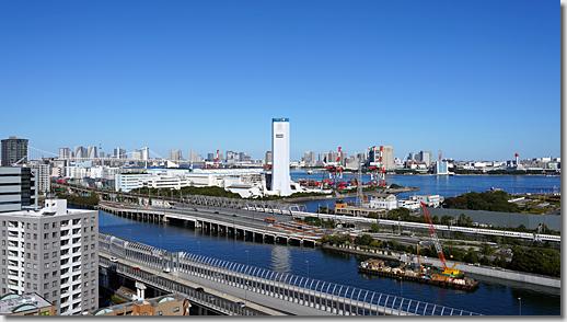 Shinagawa Sea Side
