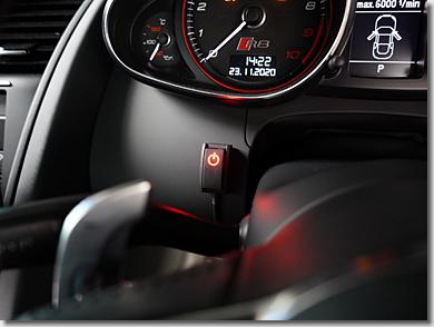 Exhaust Valve Controller for Audi and Porsche